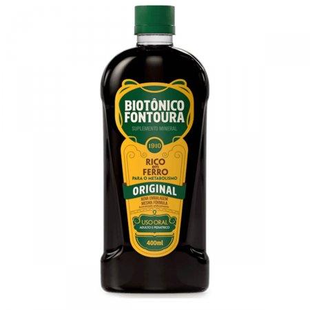 Biotônico Fontoura N 400ml