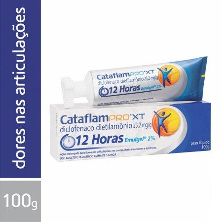 CataflamPRO XT Emulgel