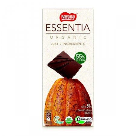 Chocolate Nestlé Essentia 55% Cacau
