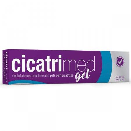 Gel Cicatrimed 30g