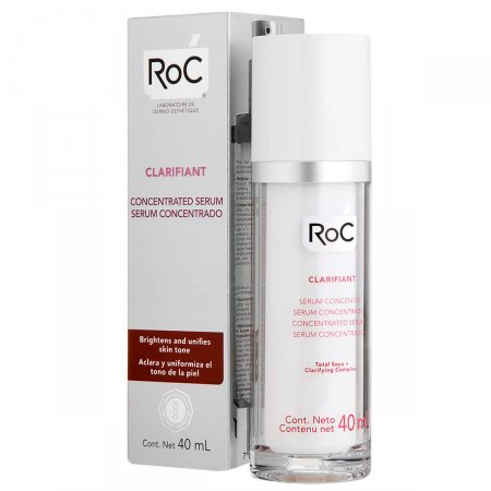 Sérum Concentrado ROC Clarifiant 40ml