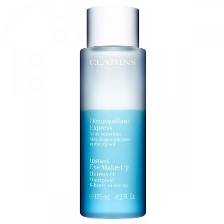 Demaquilante para Olhos Clarins Instant Eye Make-Up Remover