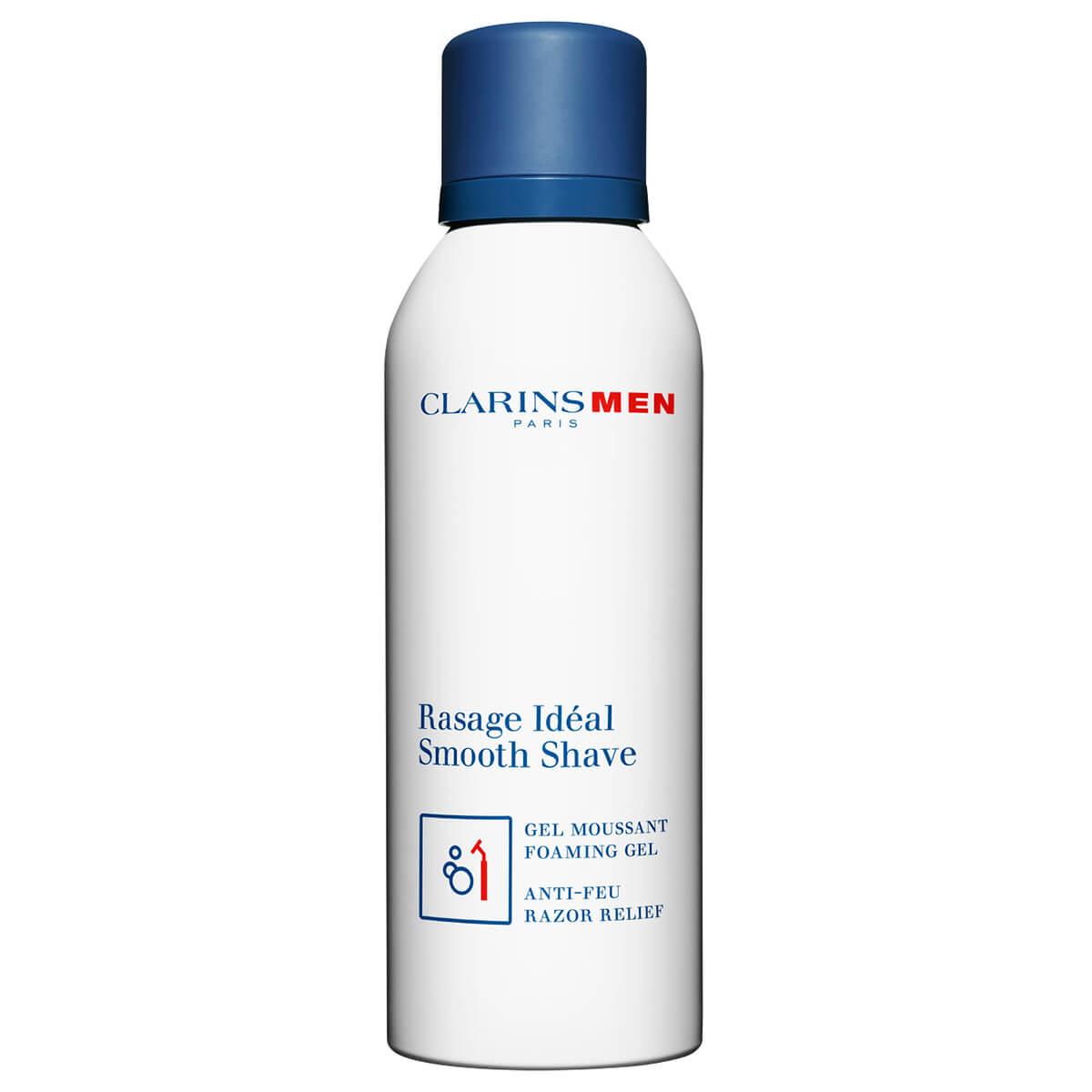 Espuma de Barbear ClarinsMen Smooth Shave 150ml