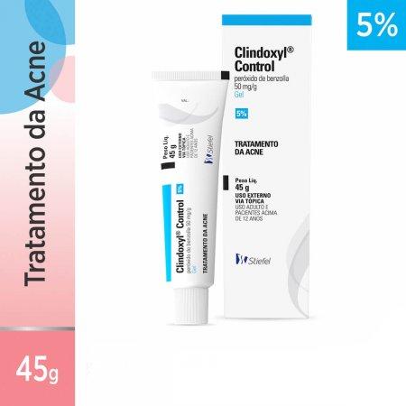 Gel Clindoxyl Control 5%