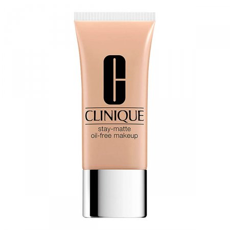 Base Facial Matte Clinique Stay Oil-Free Alabaster