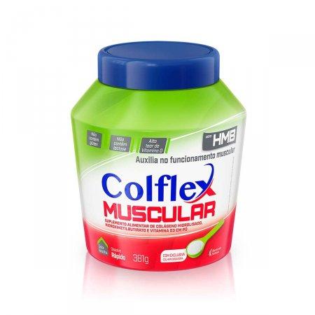 Colflex Muscular em Pó com 381g