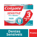 Kit Creme Dental Colgate Sensitive Pro-Alívio 50g | Onofre.com Foto 2