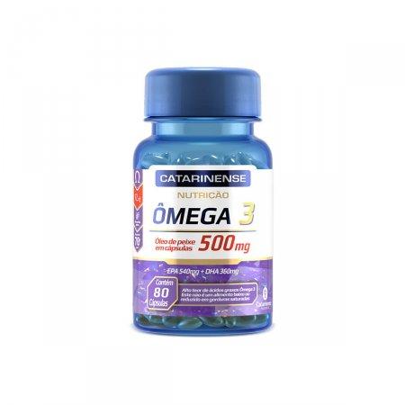 Complexo Vitamínico Catarinense Ômega 3