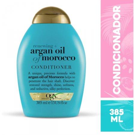 Condicionador Ogx Argan Oil Morocco 385ml