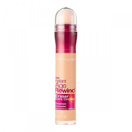 Corretivo Maybelline Instant Age Rewind Eraser Dark Circle Light