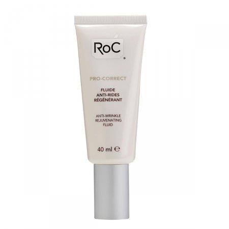 Fluído Antirrugas Rejuvenescedor Roc Pro-Correct