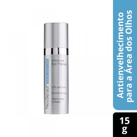 Creme Antissinais para Olhos NeoStrata Skin Active Intensive Eye Therapy com 15g