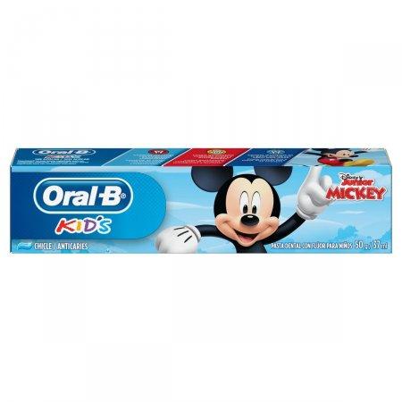Creme Dental Oral-B Kids Mickey