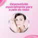 Creme Depilatório Facial Veet 40ml | Onofre.com Foto 3