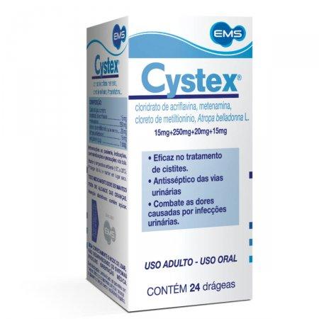 Cystex