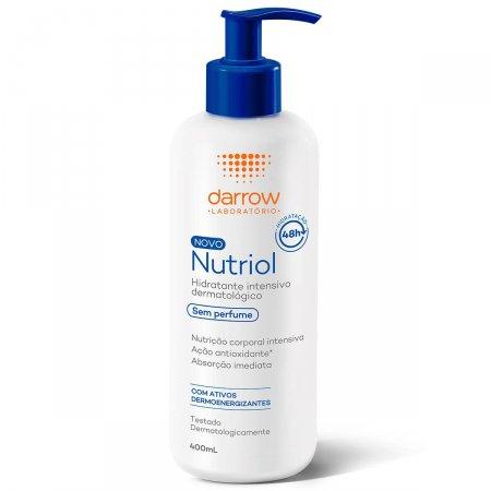 Loção Hidratante Darrow Nutriol Sem Perfume