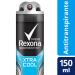 Desodorante Antitranspirante Aerosol Rexona Men Xtra Cool 150ml | Onofre.com Foto 2
