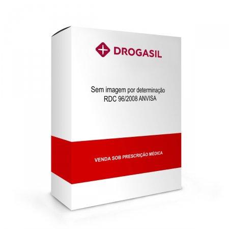 Donila Duo 10/5mg Com 7 Comprimidos