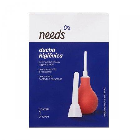 Ducha Higiênica Needs N°12
