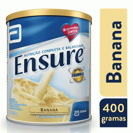 Ensure Banana 400G
