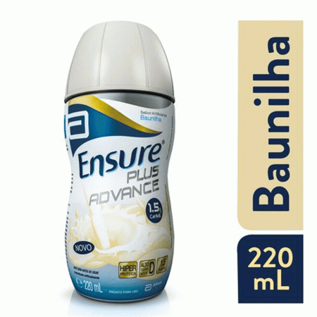 Suplemento Nutricional Ensure Plus Advance
