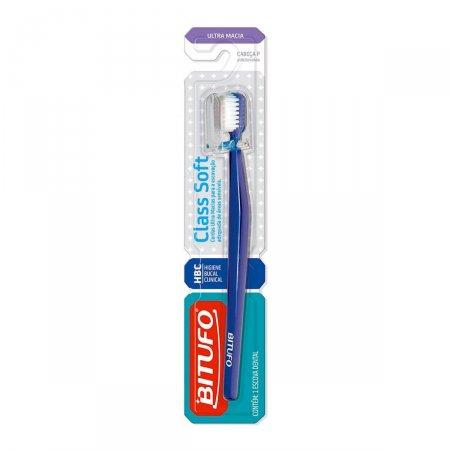 Escova Dental Bitufo Class Soft