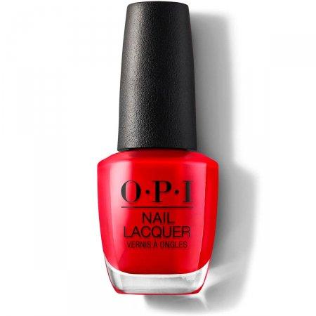 Esmalte OPI Big Apple Red