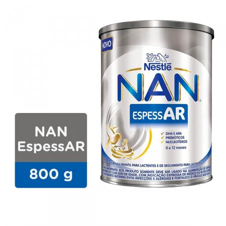 Fórmula Infantil NAN EspessAR