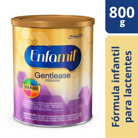Fórmula Infantil Enfamil Gentlease Premium com 800g