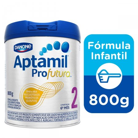 Fórmula Infantil Aptamil Profutura 2