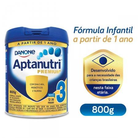 Fórmula Infantil Aptanutri Premium 3