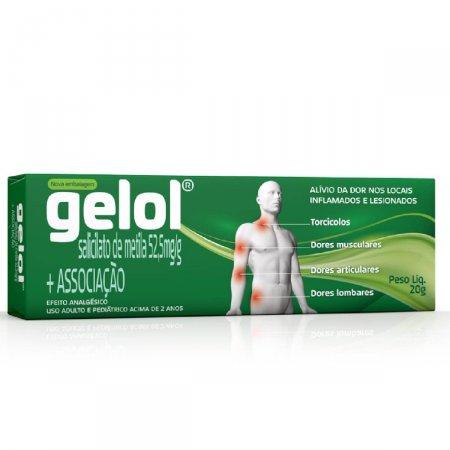 Gelol