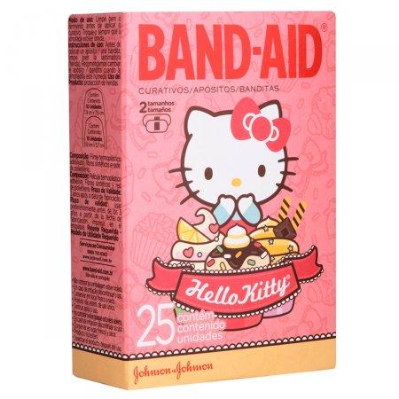 Curativo Band-Aid Hello Kitty