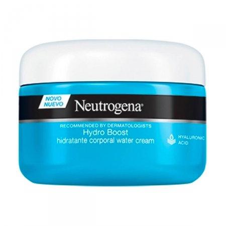 Hidratante Corporal Neutrogena Hydro Boost com 200ml