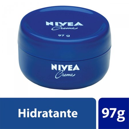 Creme Hidratante Corporal Nivea com 97g