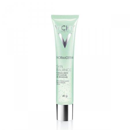 Hidratante Facial Skin Balance Vichy Normaderm com 40g