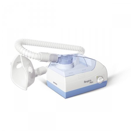 Inalador Ultrassônico RespiraMax NE-U702