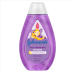 Shampoo Infantil Johnson's Força Vitaminada 400ml | Onofre.com Foto 1