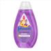 Shampoo Infantil Johnson's Força Vitaminada 400ml | Onofre.com Foto 10