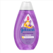Shampoo Infantil Johnson's Força Vitaminada 400ml | Onofre.com Foto 2