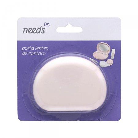Kit Porta Lentes de Contato Needs