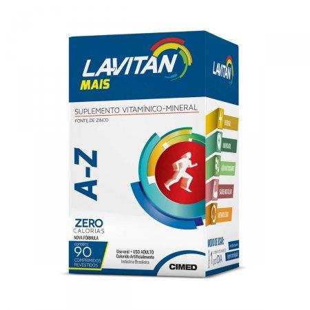 Lavitan A-Z Mais