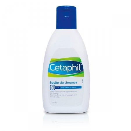 Loção de Limpeza Cetaphil