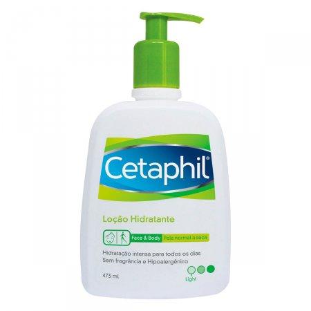 Loção Hidratante Cetaphil