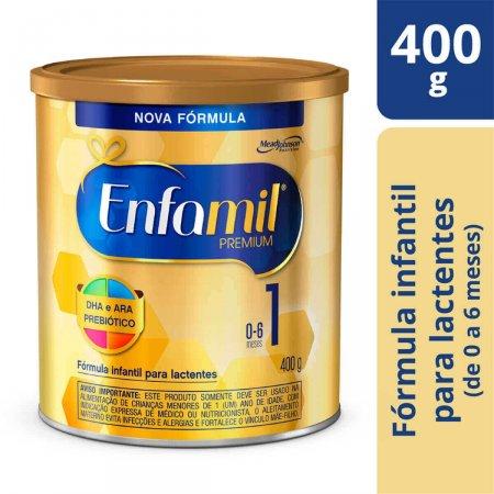 Fórmula Infantil Enfamil Premium1