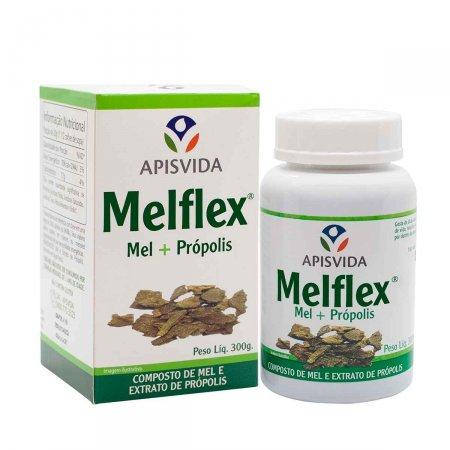 Melflex Mel + Própolis