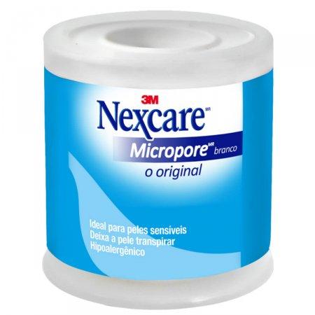 Esparadrapo Nexcare Micropore Regular 50mm x 4,5m