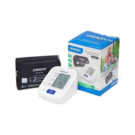 Monitor de Pressão Arterial de Braço Omron Control+ HEM-7122