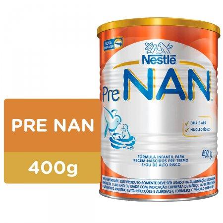 Fórmula Infantil Pré NAN