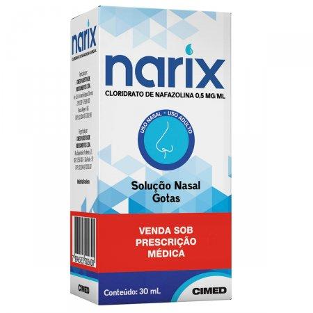 Narix